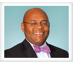William Mo Cowan