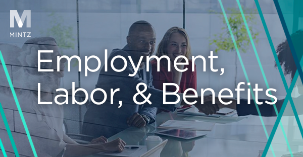 Employment, Labor, and Benefits Viewpoint Thumbnail