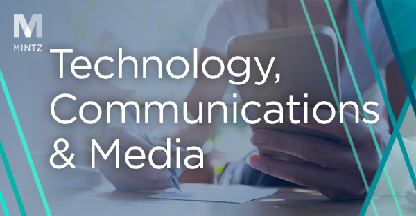 Technology, Communications, and Media Viewpoint Thumbnail