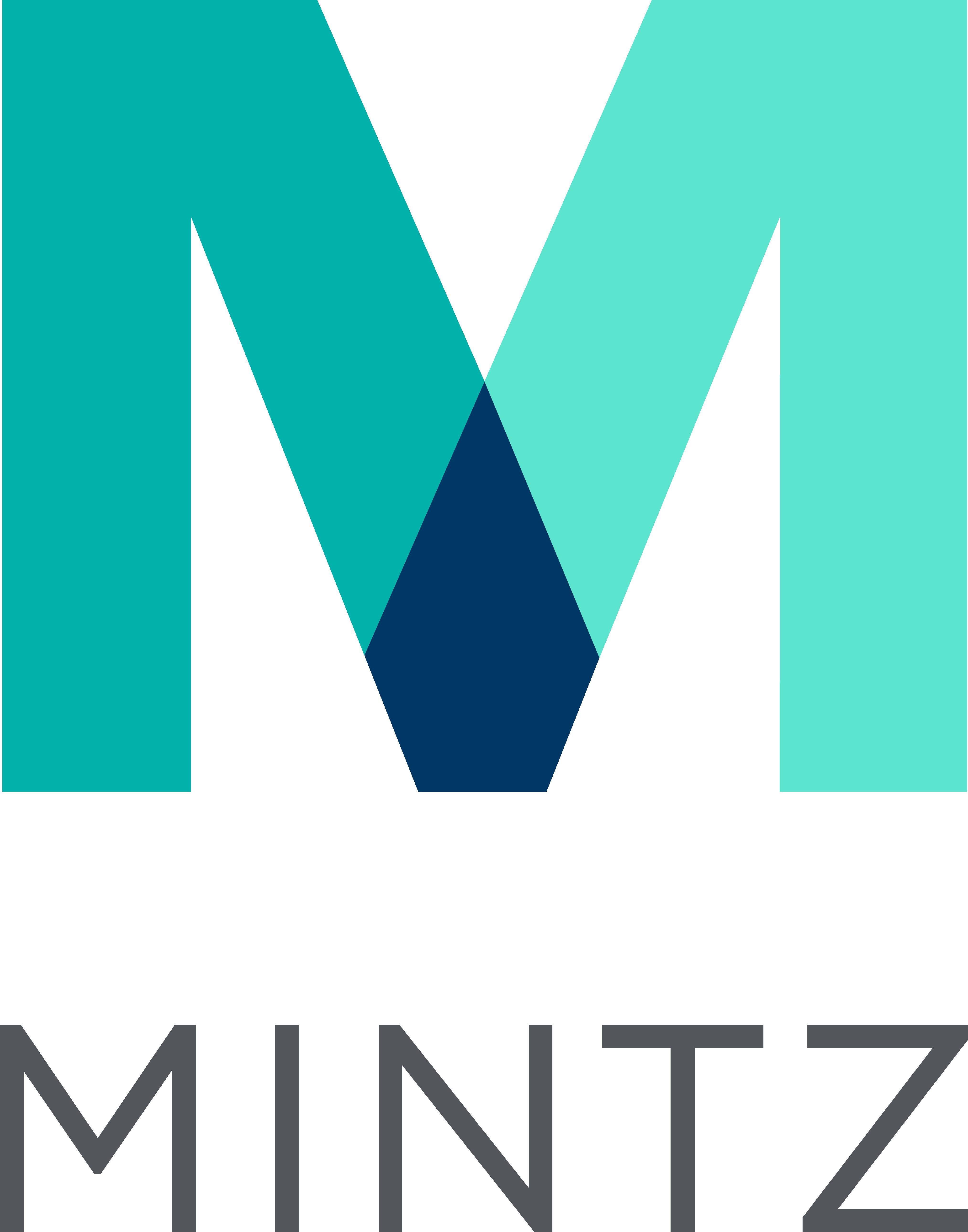 Mintz Logo