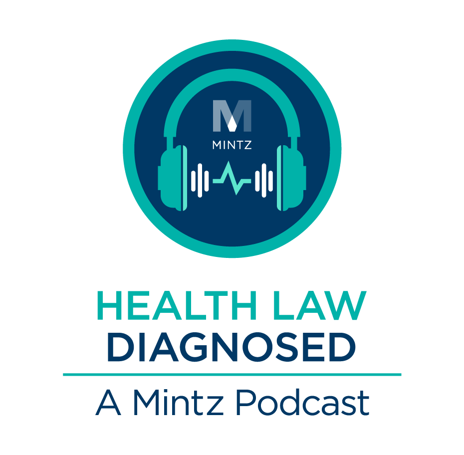 Health Law Diagnosed Podcast