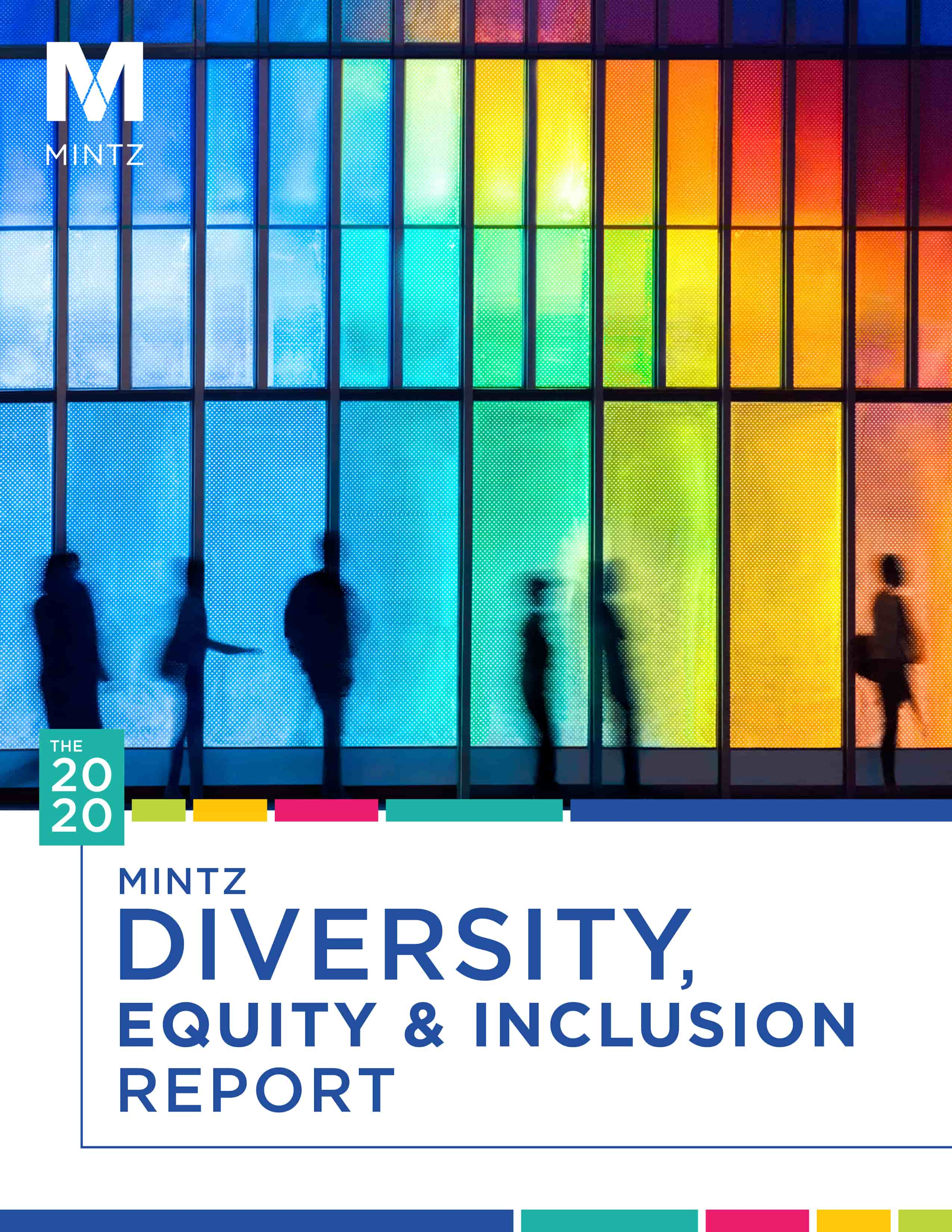 Diversity, Equity & Inclusion 2021 Report