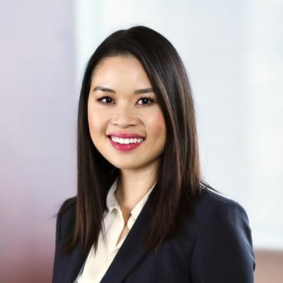 Professional Cropped Nguyen Audrey Mintz