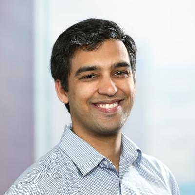 Professional Cropped Bhardwaj Siddharth Mintz