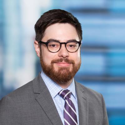 Professional Cropped Gautier Matt Mintz