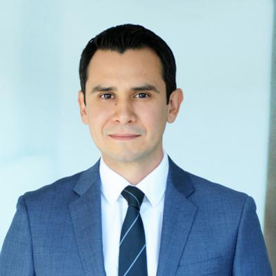Professional Cropped Morales Esteban Mintz