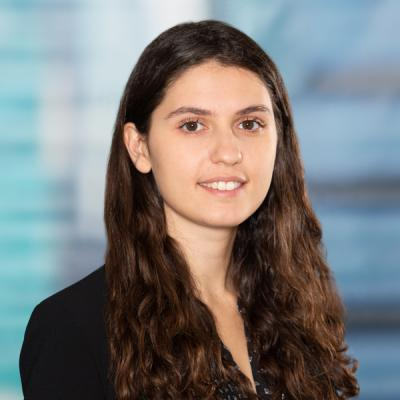 Professional Cropped Bouaziz Marine Mintz