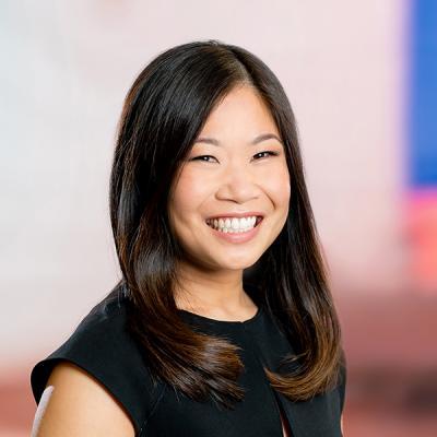 Professional Cropped Kung Angela Mintz
