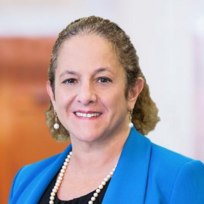 Professional Cropped Panagakos Elaine Mintz