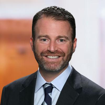 Daniel Guggenheim Headshot Mintz