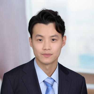 Professional Cropped Yao Kevin Mintz