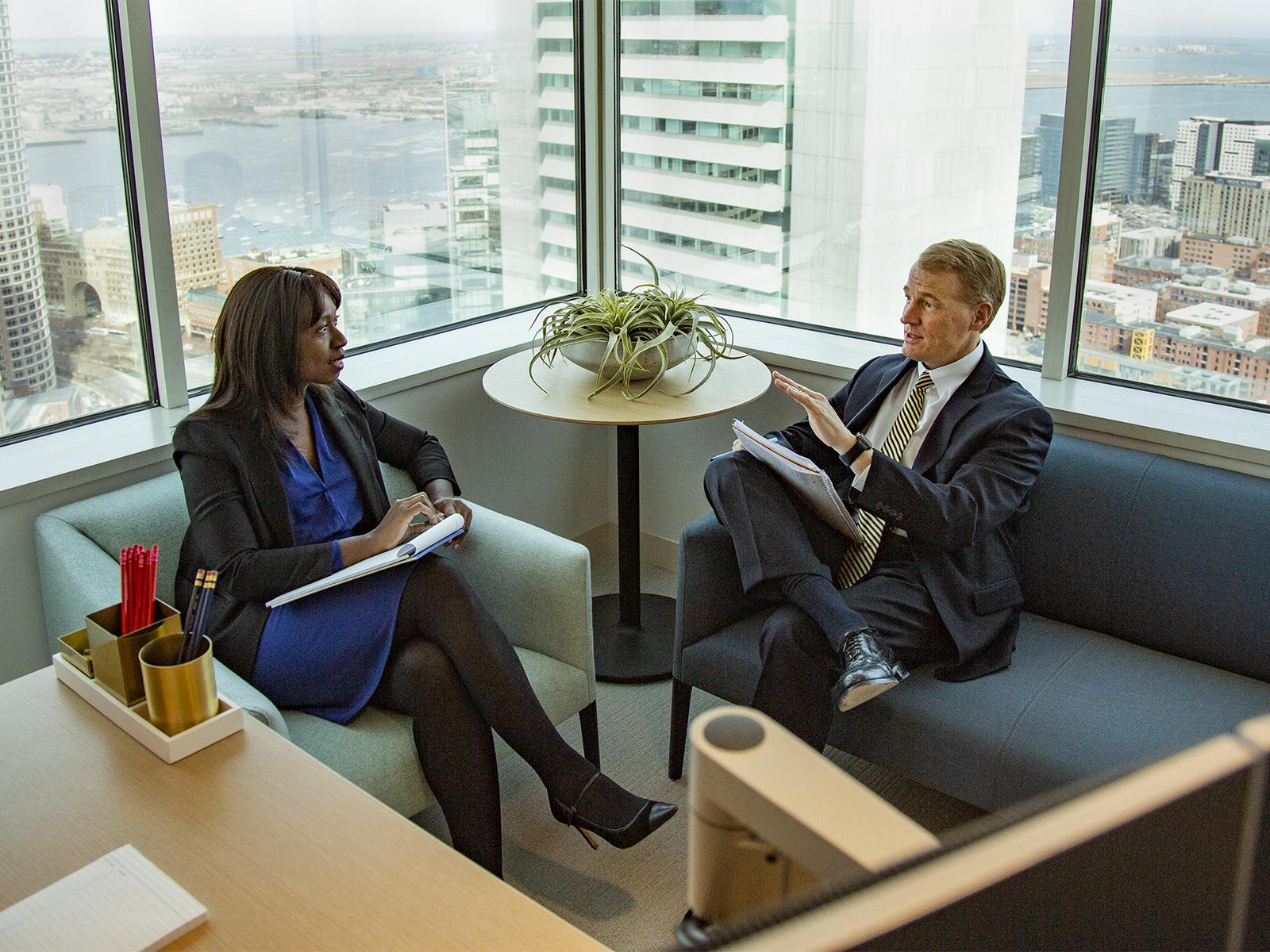 Mintz | Attorneys | Corporate | Litigation | IP