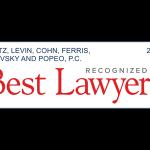 Awards Best Lawyers Mintz 2020
