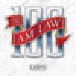 AmLaw 100 Award Logo 2019 Mintz