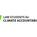Law Students for Climate Accountability Logo