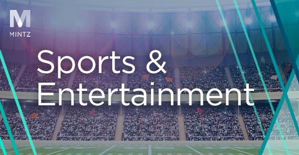 Sports & Entertainment Viewpoints Thumbnail