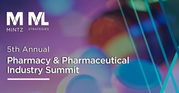 Pharma Summit Thumbnail 2020