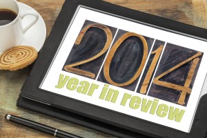 2014 GMO Year in Review
