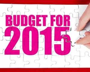 2015 Budget CPSC