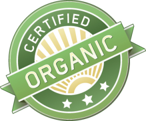 Certified Organic Laws