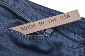 Made in the USA Labeling Requirements