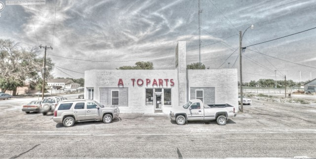Auto Parts non-solicitation agreement