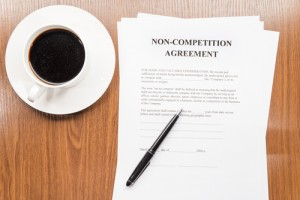 Post-Employment Restrictive Covenant Agreements
