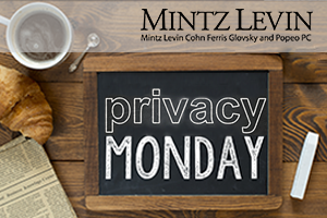 Privacy & Security Matters Monday Blog Series Image